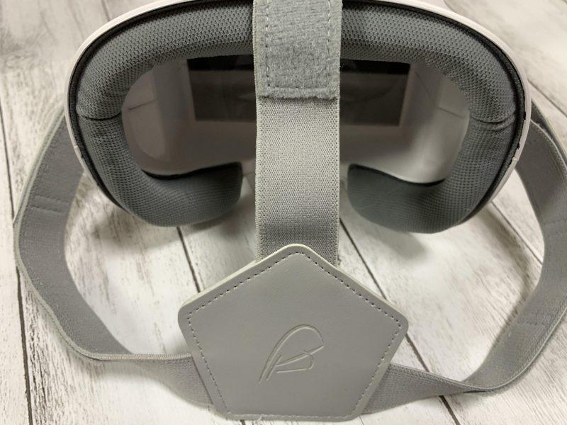 安い単眼FPVゴーグル「BETA FPV VR01」レビュー